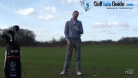 Drills To Avoid The Golf Shanks Video - by Pete Styles