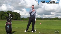 Drills To Cure The Chicken Wing In The Golf Swing Video - by Pete Styles