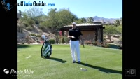 Drills To Improve Iron Play A to Z Lesson by Tom Stickney