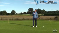 Drills To Stop Deceleration In The Golf Putting Stroke Video - Lesson by PGA Pro Pete Styles