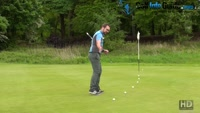 Drills To Stop Leaving Golf Putts Short Video - by Peter Finch