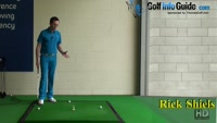 Drills to Hole More Golf Putts Video - by Rick Shiels