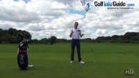 Learn How to Swing Your Driver to Prevent Ball Going Too High Video - by Pete Styles
