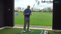 Driver Golf Lesson by PGA Teaching Pro Adrian Fryer Video