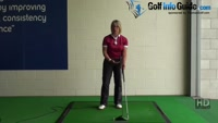 Driver VS Iron Swing The Correct Golf Shots Video - by Natalie Adams