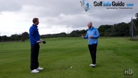 Driving - Lesson by PGA Pros Pete Styles & Matt Fryer