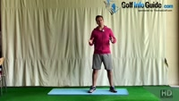 Drop Step Lunge For Explosion Of Power Video - by Peter Finch