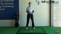 Dustin Johnson Pro Golfer, Swing Sequence Video - by Pete Styles