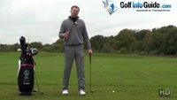Dynamic Golf Weight Shift Video - by Pete Styles