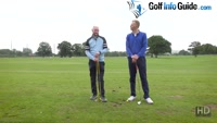 Early Extension Cure - Video Lesson by PGA Pros Pete Styles and Matt Fryer