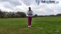 Early Or Late Wrist Set During The Backswing - Which Is Better Video - by Peter Finch