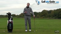 Early Wrist Hinge In Your Golf Swing Video - by Pete Styles