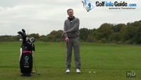 Easy Drills To Solve Follow Through Issues - Video by Pete Styles