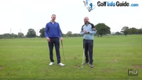 Effortless Speed Using Wrists - Video Lesson by PGA Pros Pete Styles and Matt Fryer