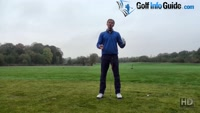 Elbows – Golf Lessons & Tips Video by Pete Styles