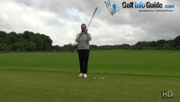 Eliminating The Golf Toe Strike From The Short Game Video - by Peter Finch