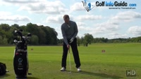 Engaging Your Whole Body To Avoid Golf Topped Shots Video - by Pete Styles