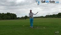 Ensure A Smooth Rhythm To Ensure Good Golf Swing Balance Video - by Peter Finch