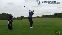 Ensure You Finish Your Golf Backswing Video - by Pete Styles