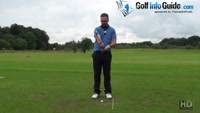 Ensuring You Have A Correct Grip To Ensure Good Golf Impact Video - by Peter Finch