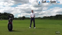 Equipment Concerns For Hitting A Golf Draw Video - by Pete Styles