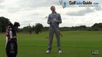 Equipment Issues Can Cause Golf Fat Shots Video - by Pete Styles