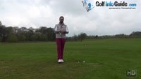 Ernest Jones - Move The Golf Club To Move The Body Video - by Peter Finch