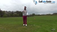 Ernest Jones - Some Checkpoints To Swing The Golf Club Video - by Peter Finch