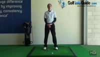 Ernie Els Pro Golfer, Swing Sequence Video - by Pete Styles