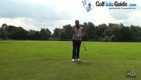 Escaping From Deep Rough With A Steep Golf Swing Video - by Peter Finch