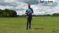 Evaluate Which Big Muscles You Use During The Golf Swing Video - by Peter Finch