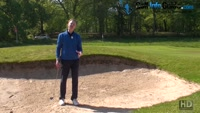 Evaluating The Long Greenside Bunker Shot In Golf Video - by Pete Styles