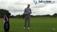 Evaluating Your Current Golf Divot Making Mechanics Video - by Pete Styles
