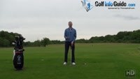 Evaluating Your Golf Divots Video - by Pete Styles