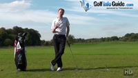 Even Tempo Should Always Be A Golfers Goal Video - by Pete Styles
