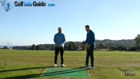 Ever Wanted To Hit Towering Irons Shots - Video Lesson by PGA Pros Pete Styles and Matt Fryer