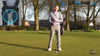 Everything You Need To Know About Using A Cross Handed Putting Grip Video - Lesson by PGA Pro Pete Styles