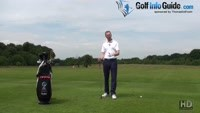 Extra Long Par-3 Techniques Video - by Pete Styles