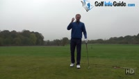 Eyes – Golf Lessons & Tips Video by Pete Styles