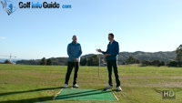 Fading The Golf Ball Made Easy - Video Lesson by PGA Pros Pete Styles and Matt Fryer