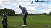 Failure To Release The Golf Club Causes Of The Shank Video - by Pete Styles