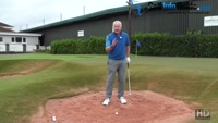 Fairway Bunker Lesson by PGA Teaching Pro Adrian Fryer Video