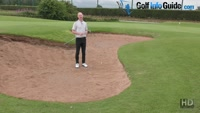 Fairway Bunker Tip by PGA Teaching Pro Ged Walters