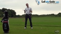 Fall In Love With Your Lob Wedge Again Video - by Pete Styles
