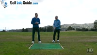 Fat And Thin Golf Strikes Explained - Video Lesson by PGA Pros Pete Styles and Matt Fryer