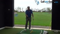 Fat Shot Lesson by PGA Teaching Pro Adrian Fryer Video