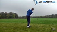 Fat Shots - Golf Lessons & Tips Video by Pete Styles