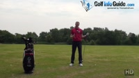 Fatigue In Golf Video - by Pete Styles