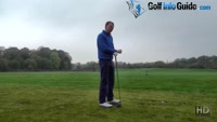 Fear - Golf Lessons & Tips Video by Pete Styles