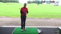 Feel Of The Golf Club At Address Video - by Peter Finch